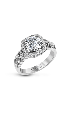 Simon G Vintage Explorer Engagement ring MR2908 product image
