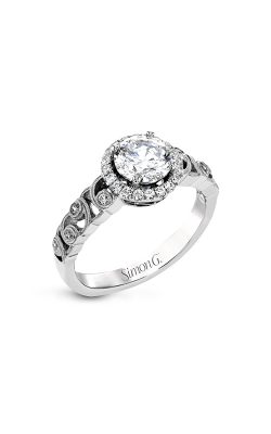 Simon G Vintage Explorer Engagement Ring MR2921 product image