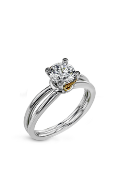 Simon G Solitaire Engagement ring MR2941 product image