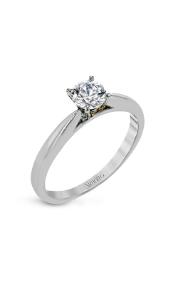 Simon G Solitaire Engagement ring MR2951 product image