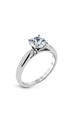 Simon G Solitaire Engagement ring MR2952 product image