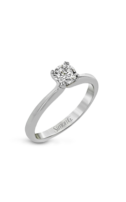 Simon G Solitaire Engagement ring MR2961 product image