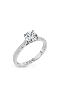 Simon G Solitaire Engagement ring MR2974 product image
