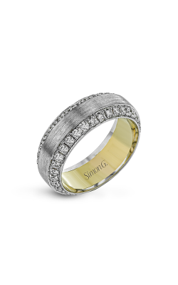 Simon G Men's Wedding Bands Wedding band MR2975 product image