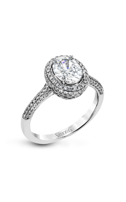 Simon G Engagement Ring Classic Romance MR2984 product image