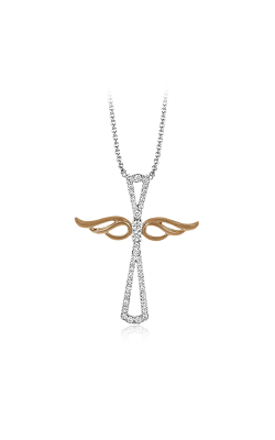 Simon G Virtue Necklace NP217 product image