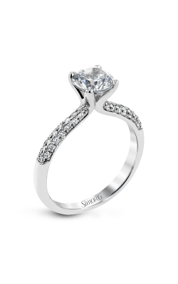 Simon G Engagement Ring Modern Enchantment TR431-A product image