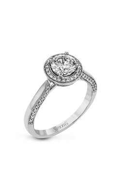 Simon G Vintage Explorer Engagement ring TR702 product image