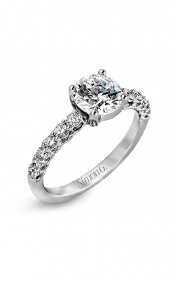 Simon G Modern Enchantment Engagement Ring DR309 product image