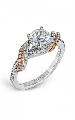 Simon G Classic Romance Engagement Ring DR353 product image