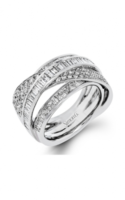 Simon G Classic Romance Fashion Ring DR369 product image
