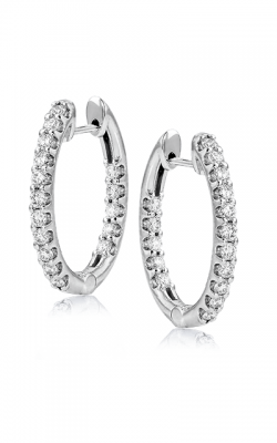 Simon G Modern Enchantment Earrings ER380 product image