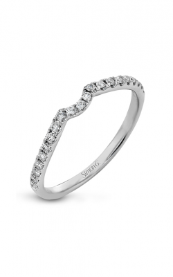 Simon G Wedding Band Modern Enchantment GR204 product image