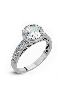 Simon G Modern Enchantment Engagement ring NR501 product image