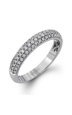 Simon G Passion Wedding band NR500-B product image
