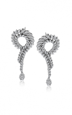 Simon G Earring Modern Enchantment LE2127 product image