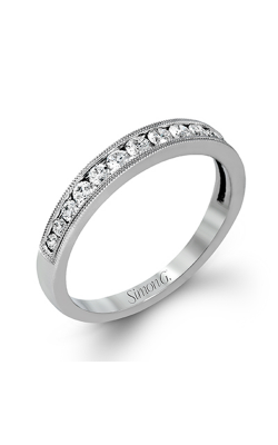 Simon G Wedding Band Passion NR464 product image