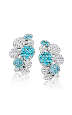 Simon G Modern Enchantment Earrings LE2210-A product image