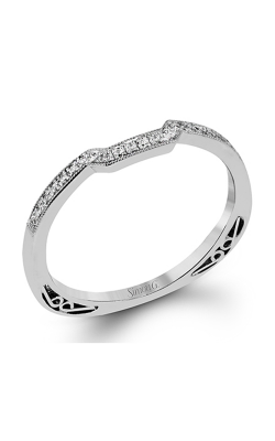Simon G Wedding Band Passion NR453 product image