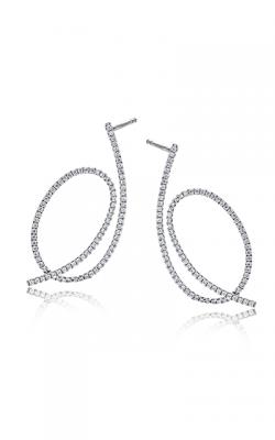 Simon G Modern Enchantment Earrings LE2212 product image