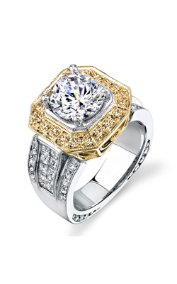 Simon G Passion Engagement Ring NR268 product image