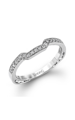 Simon G Passion Wedding Band NR109-AB product image