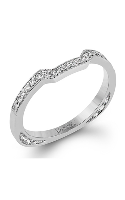 Simon G Passion Wedding Band NR109-B product image
