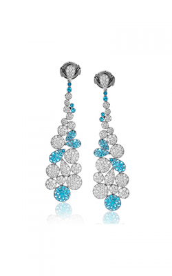 Simon G Modern Enchantment Earrings LE4433 product image