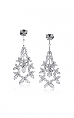 Simon G Vintage Explorer Earrings LE4445 product image
