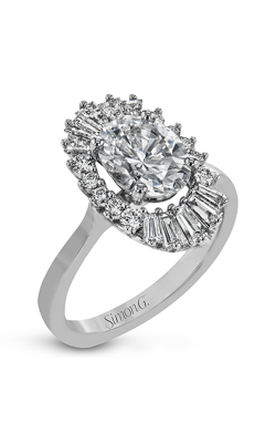 Simon G Vintage Explorer Engagement ring MR4087 product image