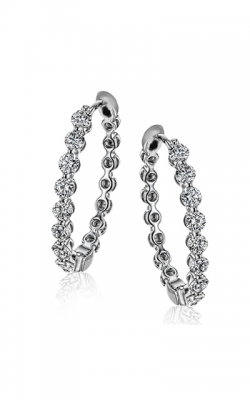 Simon G Earring Modern Enchantment LE4548 product image