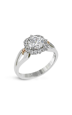 Simon G Engagement Ring Classic Romance MR2968 product image