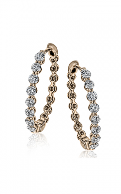 Simon G Modern Enchantment Earring LE4548-R product image