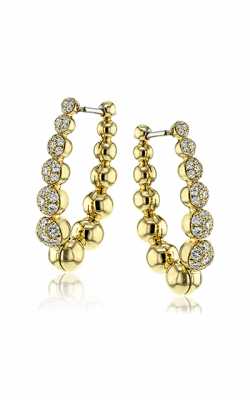 Simon G Modern Enchantment Earring LE4549-Y product image