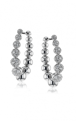 Simon G Modern Enchantment Earrings LE4551 product image