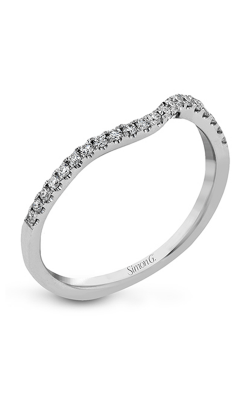 Simon G Garden Wedding band MR2832 product image