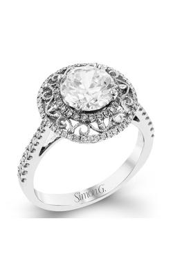 Simon G Vintage Explorer Engagement ring MR2825 product image