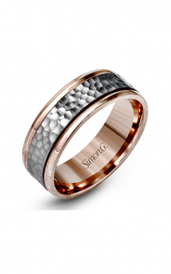 Simon G Men Collection Wedding Band LG140 product image