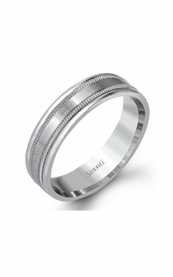 Simon G Men Collection Wedding band LG144 product image