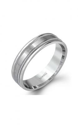 Simon G Men Collection Wedding band LG144 product image
