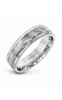 Simon G Men Collection Wedding band LG160 product image