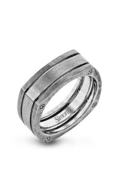 Simon G Men Collection Wedding band LG168 product image