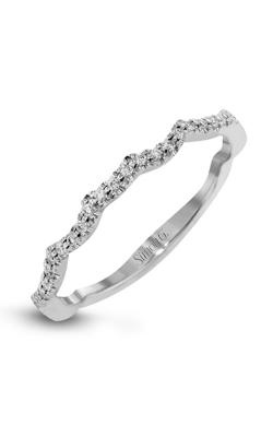Simon G Wedding Band Classic Romance MR2721 product image