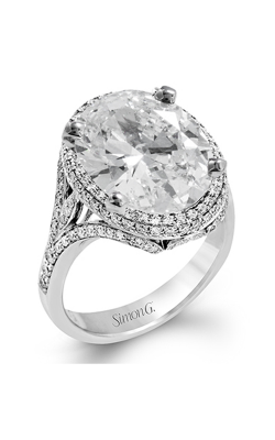 Simon G Passion Engagement Ring MR2717 product image