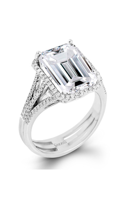 Simon G Passion Engagement Ring MR2716 product image