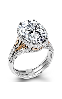 Simon G Passion Fashion ring MR2709 product image