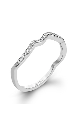 Simon G Wedding Band Classic Romance MR2708 product image