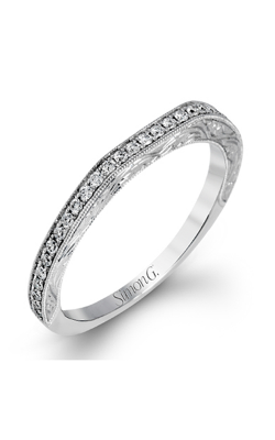 Simon G Passion Wedding band MR2693 product image