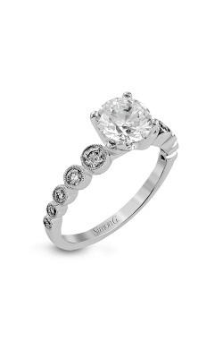 Simon G Modern Enchantment Engagement ring MR2692 product image