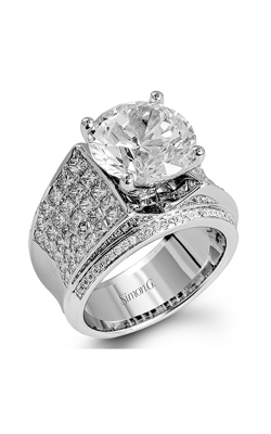 Simon G Engagement Ring Nocturnal Sophistication MR2686 product image